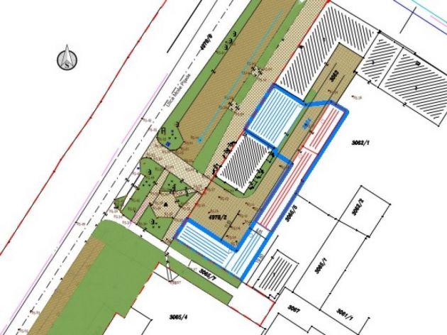 Simtim u Crvenki planira gradnju stambenog i poslovnog prostora u Ulici Moše Pijade