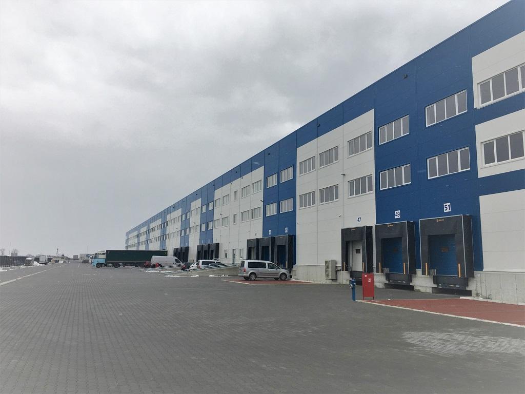 CTP proširio CTPark Belgrade North akvizicijom 30.000 m2 skladišnog prostora i zemljišta u cilju daljeg razvoja