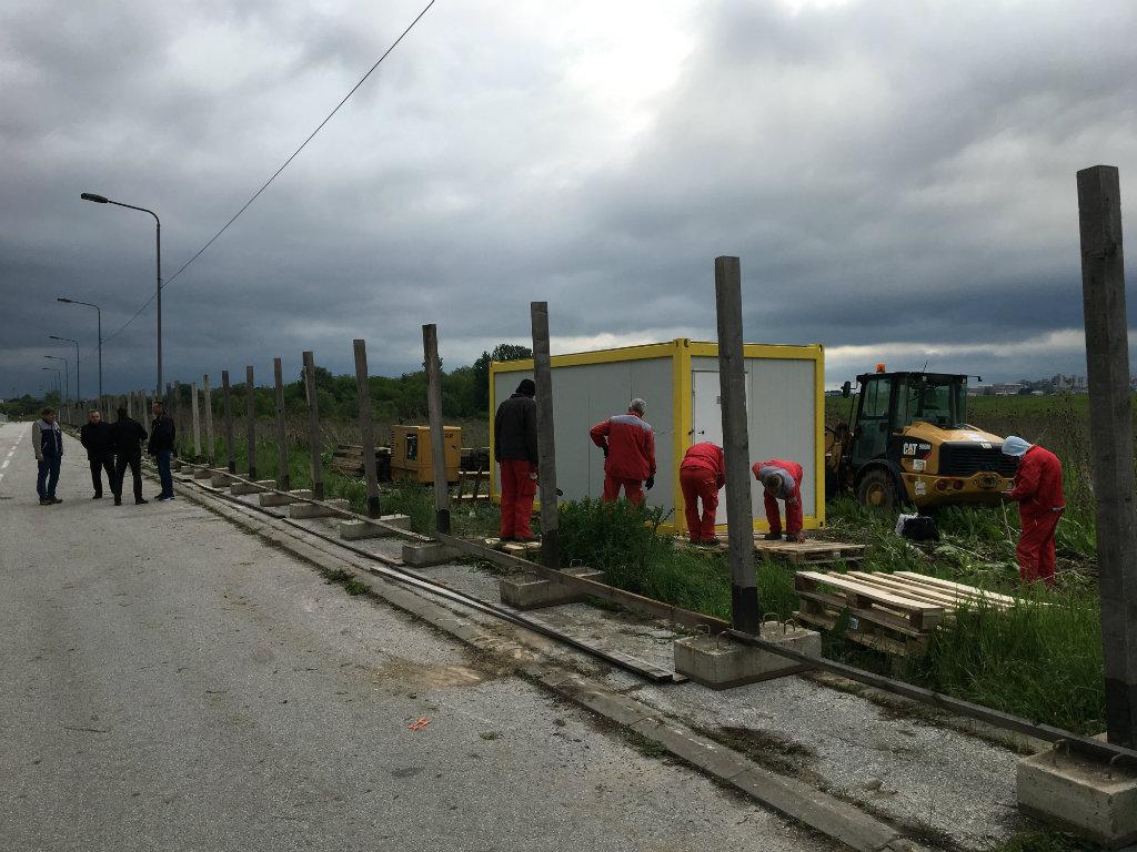 CTP Invest započeo izgradnju novog industrijskog parka u Kragujevcu