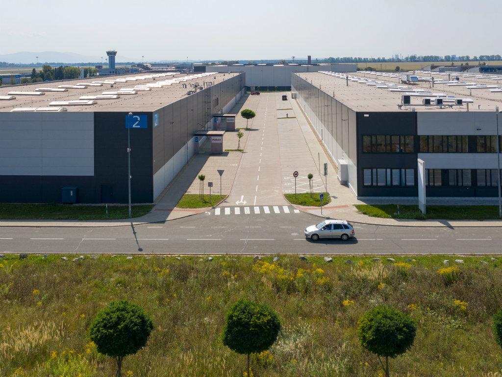 CTP postaje najveći operator i vlasnik industrijskih i logističkih nekretnina u Slovačkoj