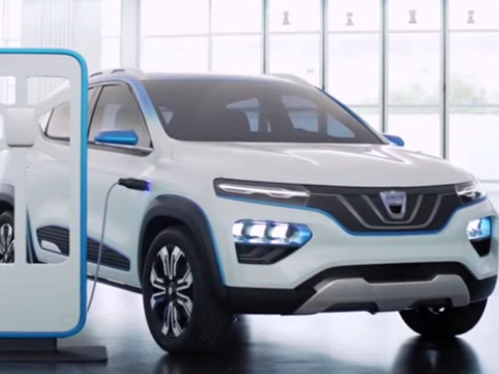 Prva električna Dacia stiže 2021. ili 2022.