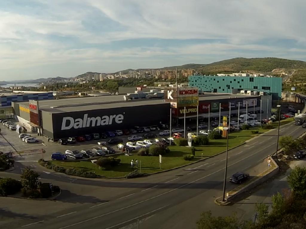 MK Group postala suvlasnik tržnog centra u Hrvatskoj