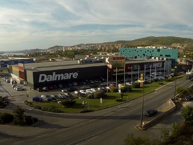 MK Group Becomes Co-owner of a Shopping Center in Croatia