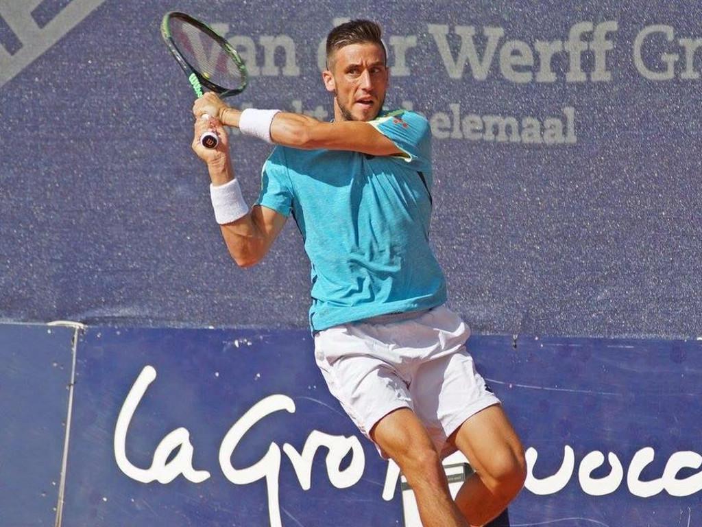 Damir Džumhur, teniser - Balkanski mentalitet ne izlazi iz mene, ali radim na tome