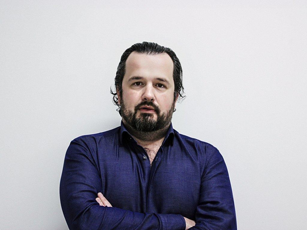 Damir Ljubičić, vlasnik danske firme Space Composite Structures - Kada svemir sve posloži