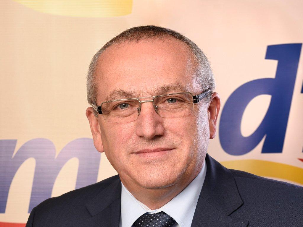 Damir Šlosel, direktor dm drogerija u BiH - Pozivamo domaće proizvođače na saradnju