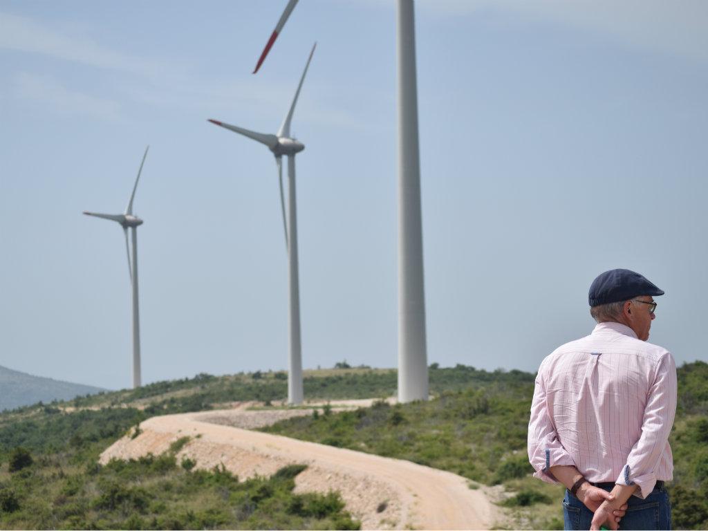 """Konferencija """"Dani dobroga vjetra"""" u Vodicama okupila 200 učesnika - Kakva je budućnost vetroenergije u regionu Jugoistočne Evrope?"""