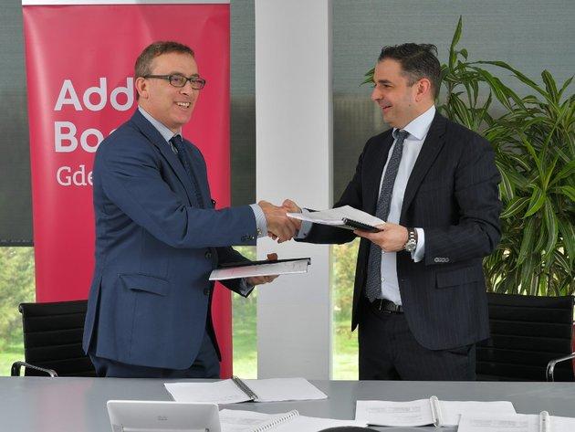 Još 10 mil EUR za mala i srednja preduzeća u Srbiji - EBRD odobrila novu kreditnu liniju Addiko banci