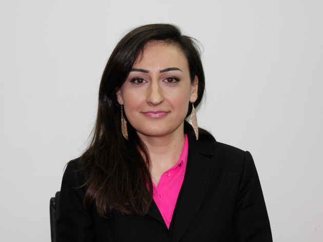 Danijela Miletić, načelnik Odjeljenja za razvoj - Pregovaramo sa kompanijama iz Austrije i Njemačke za ulaganje u Agroindustrijsku zonu Nova Topola