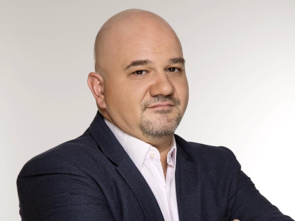 Danilo Pušonja na čelu kompanije Marera Property Management
