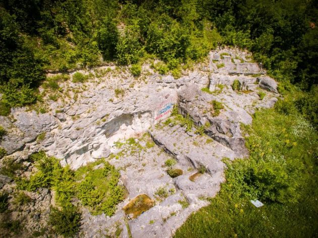 Najveći rimski kamenolom neogenog krečnjaka na Balkanu - Dug put da zaživi višemilionski projekat vizitorskog centra Dardagani