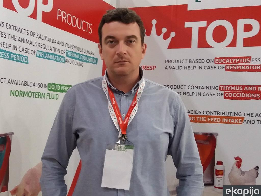 Italijanski proizvođač stočne hrane Tecnozoo traži distributere za područje Srbije