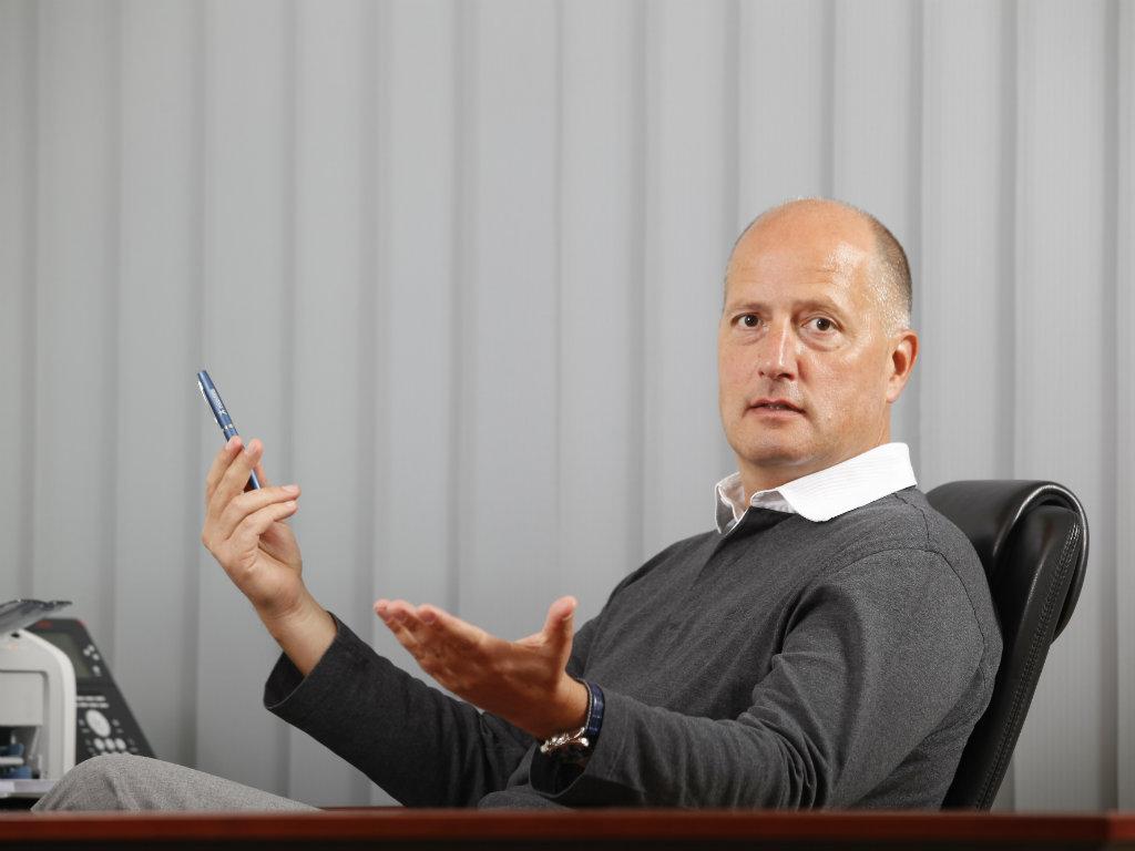 Darko Babić, direktor DHL Express za Srbiju - Planiramo nove usluge, jednostavnije i u skladu sa ekološkim rešenjima