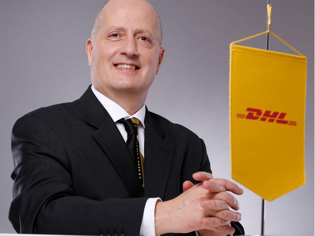Darko Babić, direktor DHL Srbija - Nudimo pomoć za razvoj malih i srednjih preduzeća