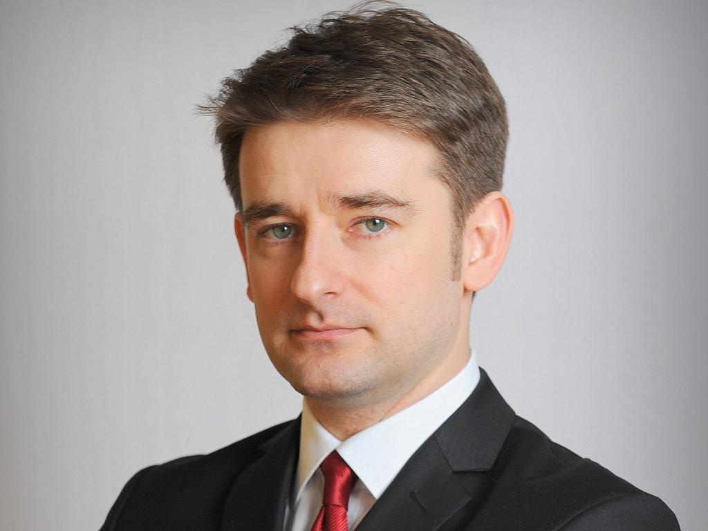 Darko Lakić, direktor Penzijskog rezervnog fonda RS - Berza je bila velika škola