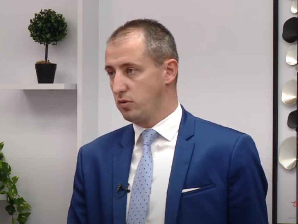 Darko Milunović dolazi na čelo Zavoda za statistiku RS