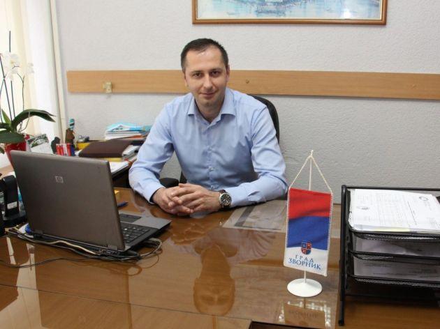 Darko Stefanović, načelnik Odjeljenja za privredu - Zauzimamo prvo mjesto među gradovima u RS u pokrivenosti uvoza izvozom