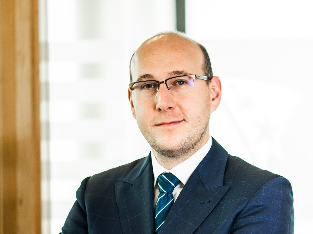 David Parkmann, zamjenik direktora AHK u BiH - Njemačke kompanije očekuju profesionalnost u svim segmentima
