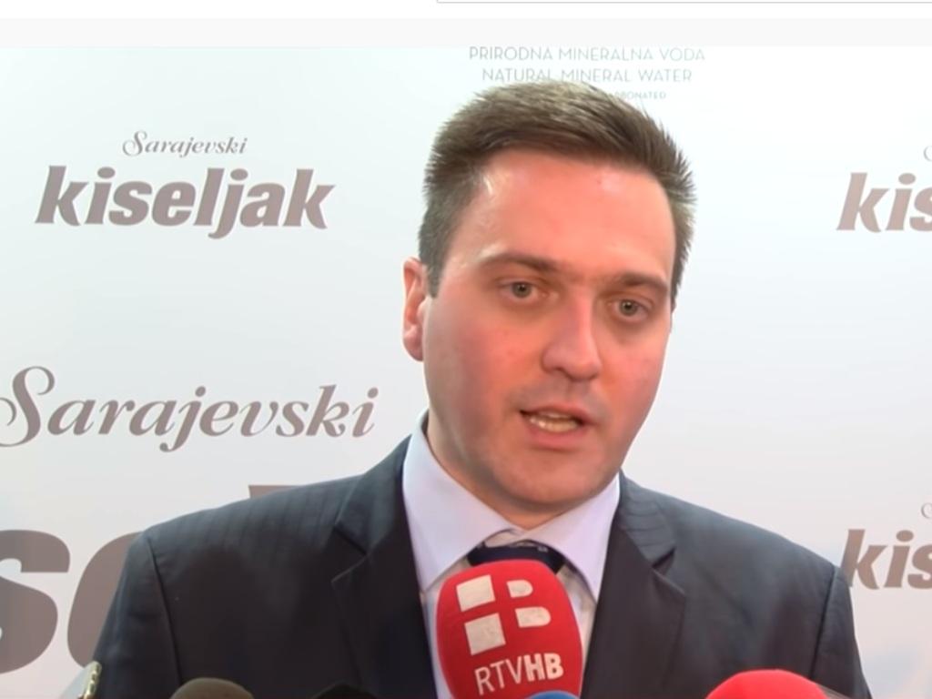 Davor Čičić, direktor Sarajevskog kiseljaka - Oko 40% proizvodnje plasiramo na strana tržišta