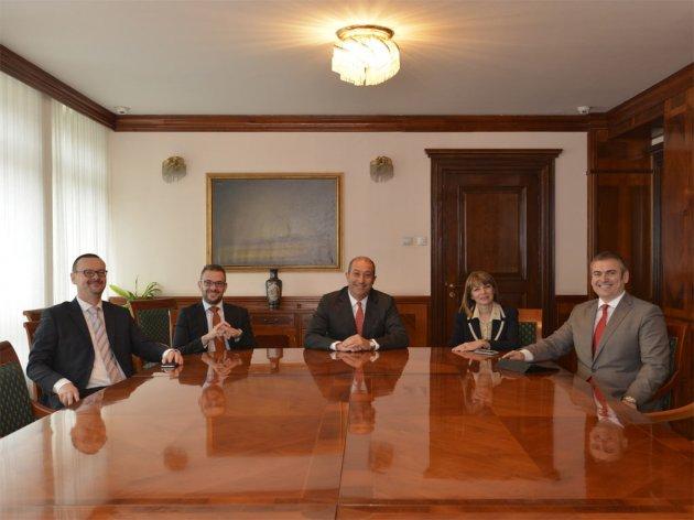 DDOR Novi Sad adopts the dual board system of governance