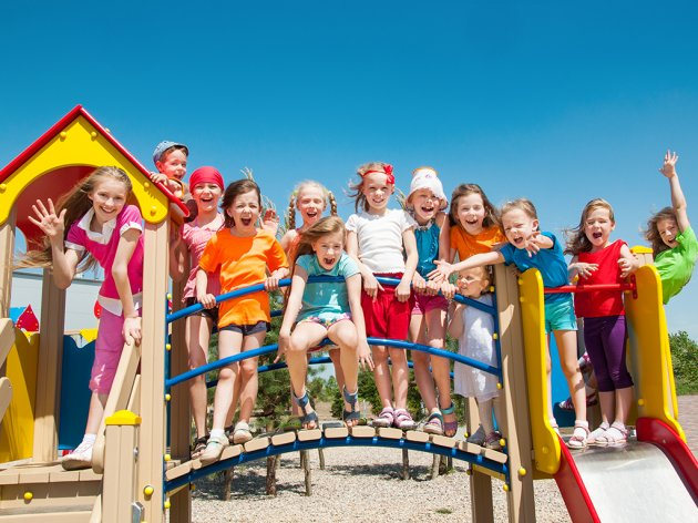 Otvoreno dječije igralište u banjalučkom naselju Petrićevac