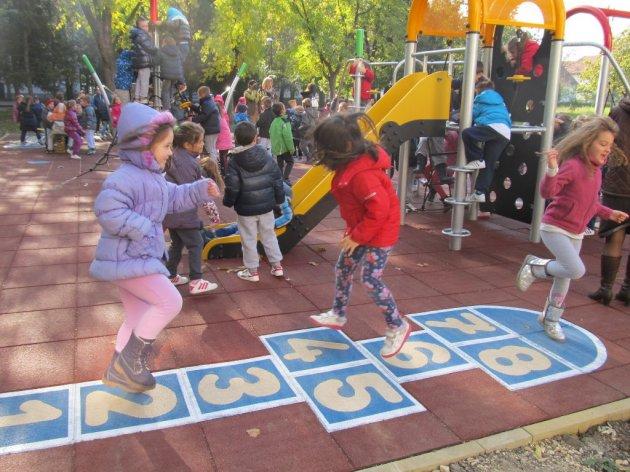 Grad Doboj planira opremanje sportskih i dječijih igrališta