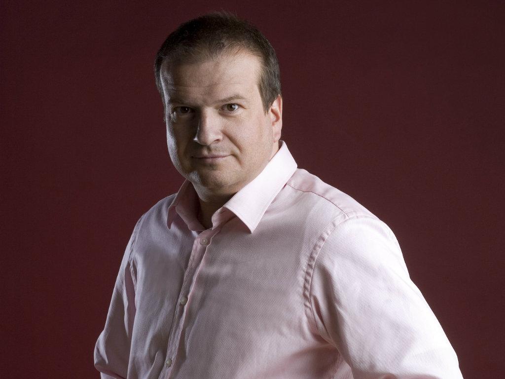 Dejan Cvetković, CTO - Dalji razvoj IT industrije zavisi samo od nas