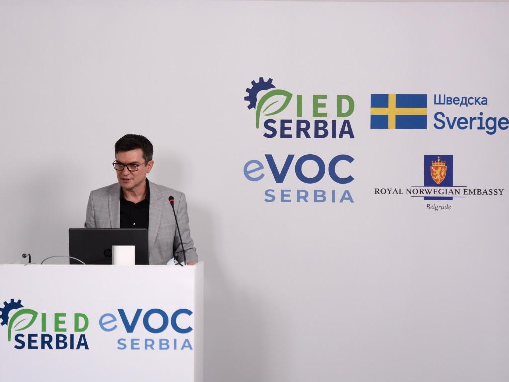Zajednički napori Švedske i Norveške za smanjenje industrijskih emisija u Srbiji