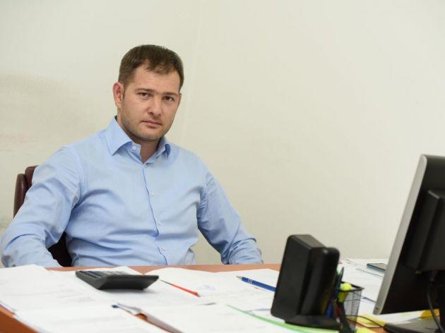 Dejan Golić, samostalni stručni saradnik za poljoprivredu - Akcenat stavljamo na stočarstvo, voćarstvo, pčelarstvo i plasteničku proizvodnju