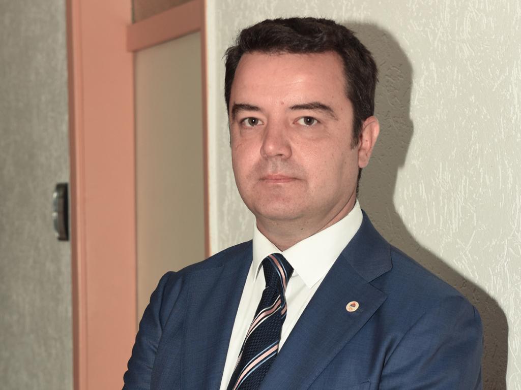 Dejan Pavlović, direktor NP Sutjeska - Gradićemo zdravstveni centar, vile, žičaru i vratiti parku stari sjaj