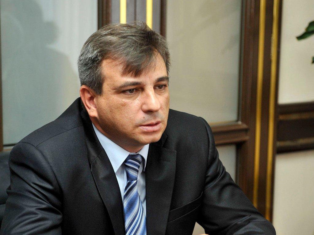 Dejan Simić, generalni direktor Paraćinke - Nastavićemo ulaganje u cipiripi