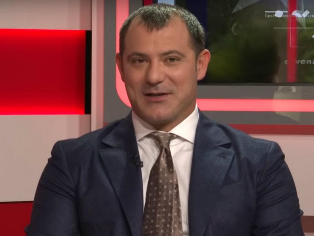 Dejan Stanković i Dragan Ruvarac donirali respiratore