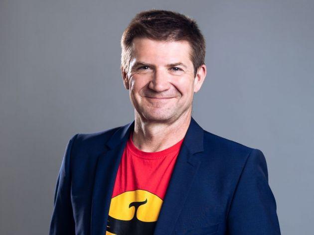 Dejan Turk, CEO A1 Slovenija i A1 Srbija - Dobar menadžer ličnim primjerom motiviše svoje zaposlene, važna su djela, a ne riječi