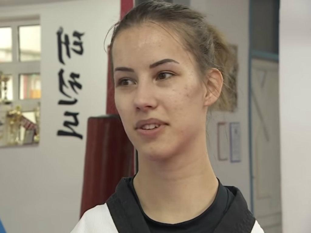Dejana Bačko osvojila zlato na Svetskom paratekvondo prvenstvu u Turskoj