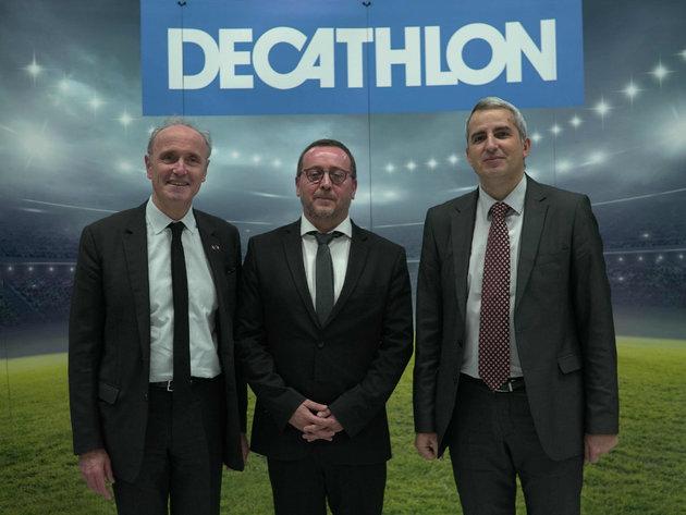Žan-Luj Falkoni, Mišel Kapler i Andreja Mladenović