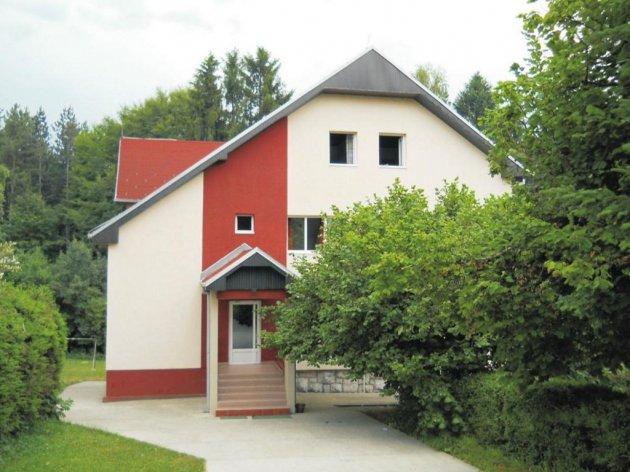 holiday hostel at Mount Zlatibor