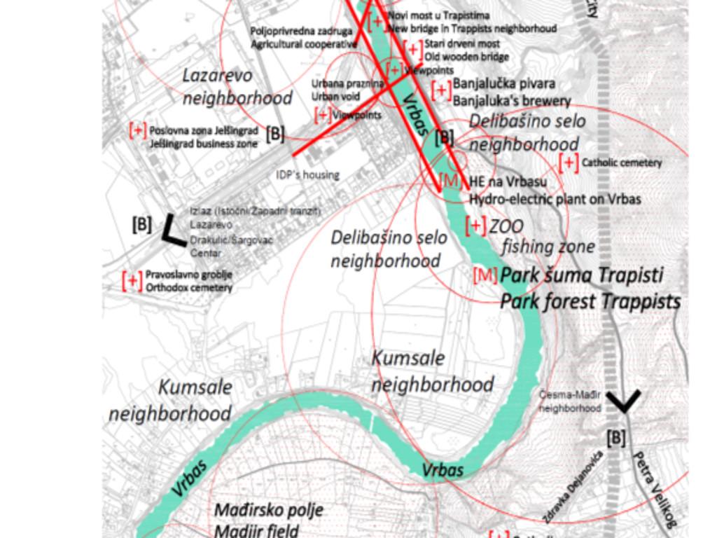 Prostor Delibašinog sela u Banjaluci mogao bi biti nova razvojna zona - Lokalitet obiluje mnogim potencijalima