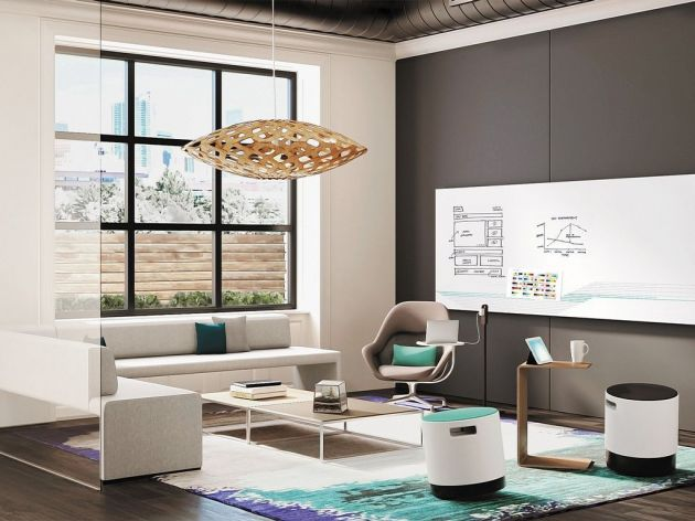 Sigurne i atraktivne kancelarije u koje se ljudi žele vratiti