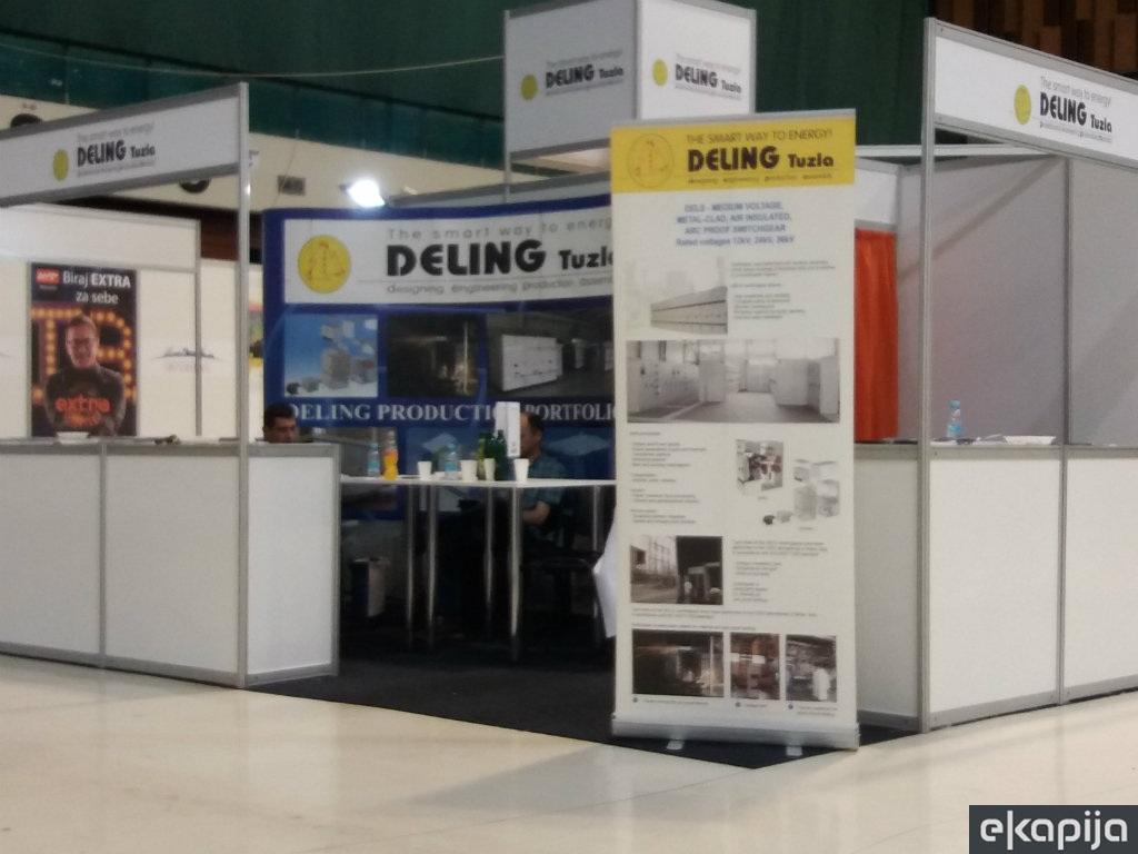 Tuzlanska kompanija Deling ugrađuje električna postrojenja u fabrici u Iranu -    Najsavremeniju opremu razvili domaći stručnjaci