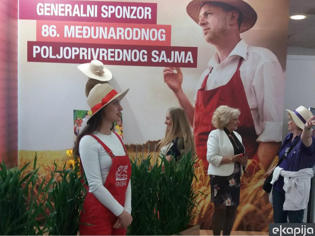Svega 10% do 15% obradivih površina ima neki vid osiguranja - Najveće interesovanje u regionima Centralne i Zapadne Srbije