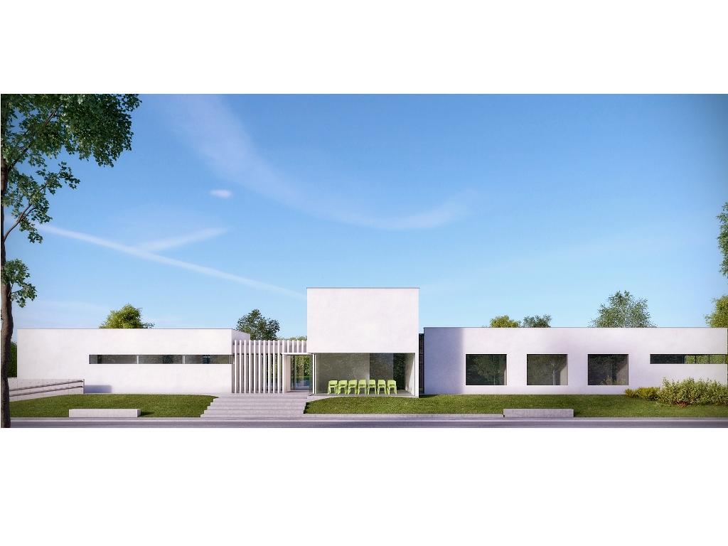 Delta baut Sport- und Rehabilitationszentrum in Kragujevac
