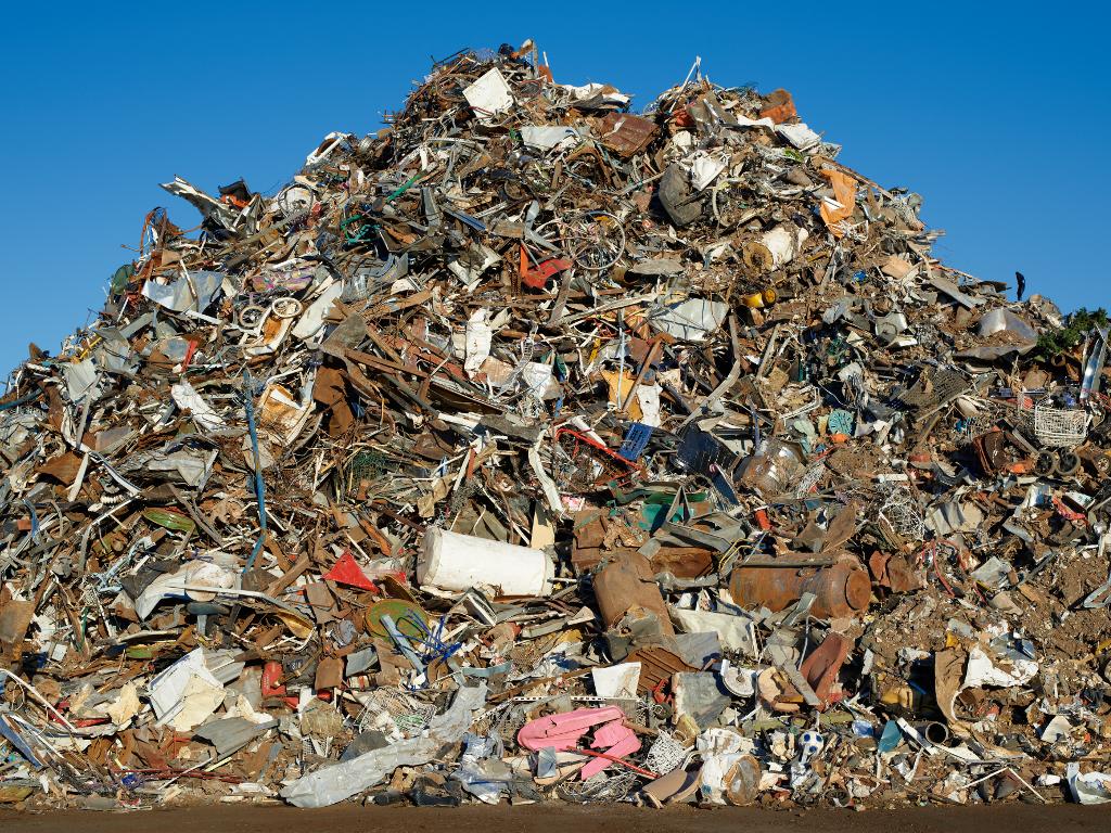 Odlaganje otpada na Meterisu do 2020. - Vranjska deponija produžava rad još nekoliko godina