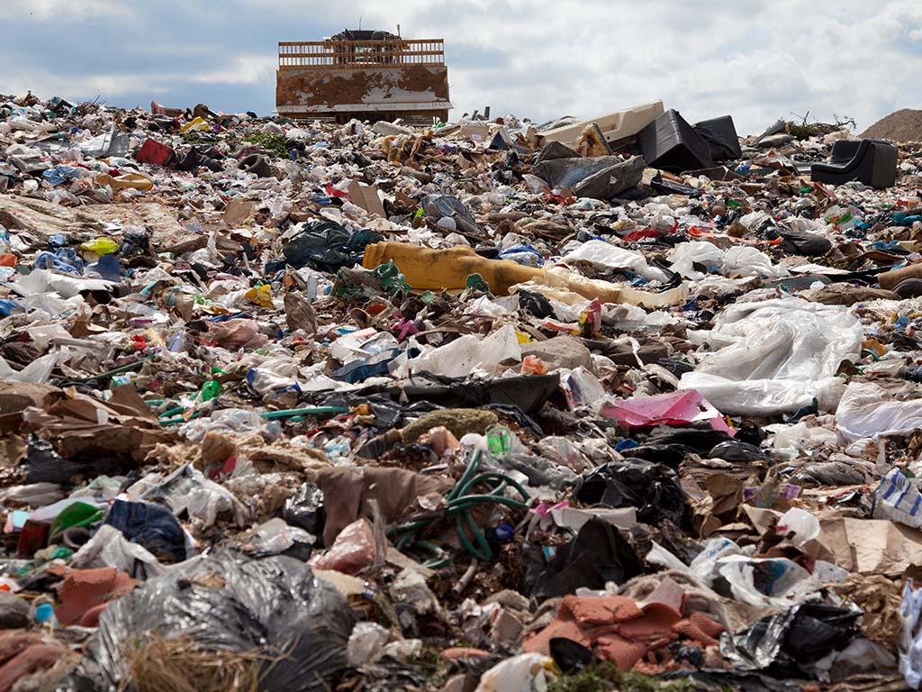 Pančevo rešava problem stare deponije - Traži se firma za izradu projekta rekultivacije, sanacije i zatvaranja