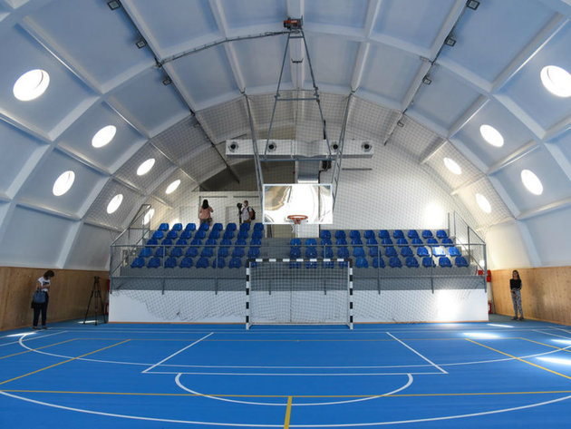 Hala za đake i sportiste