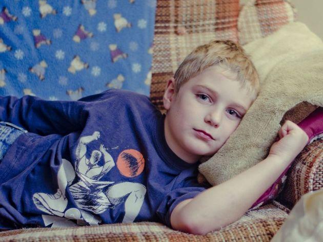 Kako neispavanost utiče na ponašanje deteta?
