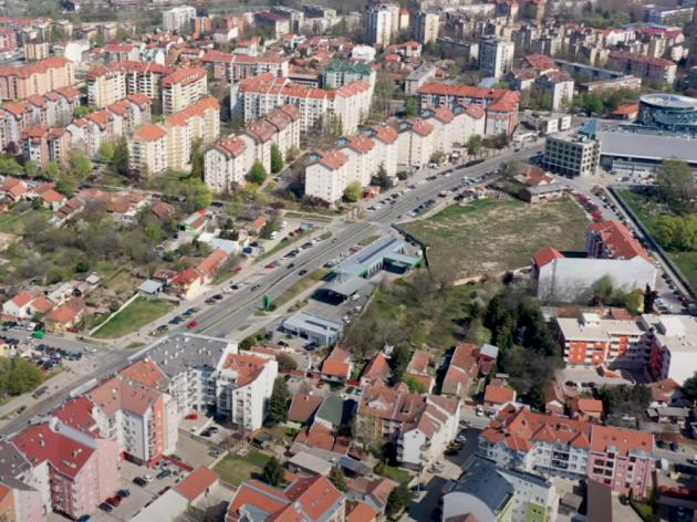 Novi Sad planira izgradnju savremenog gradskog centra i stambenog kompleksa kod Sajma sa brojnim kulturnim i sportskim sadržajima
