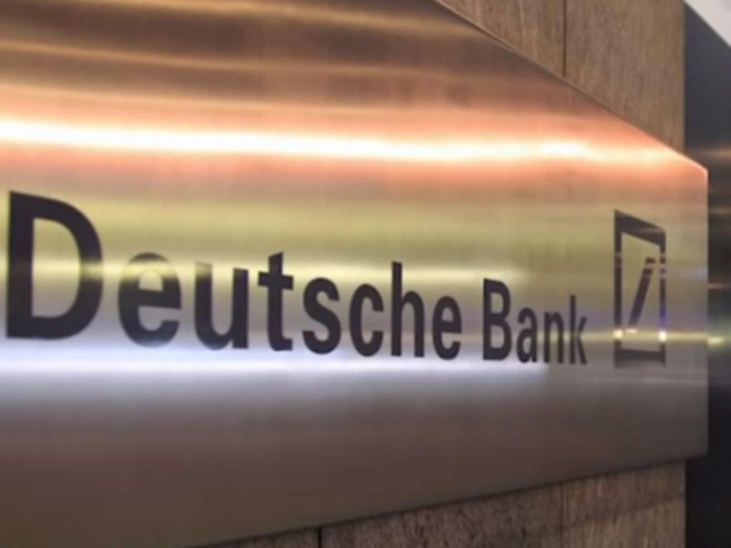 Deutsche Banka i Google dogovaraju višegodišnje strateško partnerstvo