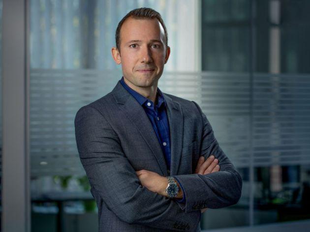Stevan Ognjenović, Devoteam Srbija MD - Google Cloud od sada i na tržištu Srbije