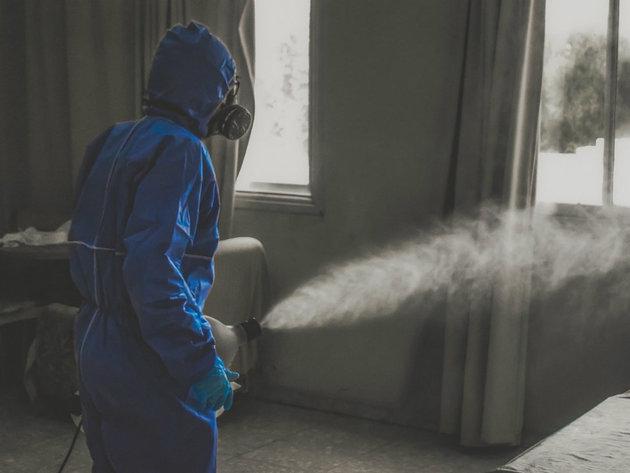 Preduzeće iz Kule dobilo potvrdu da su njegovi proizvodi 100% efikasni protiv koronavirusa