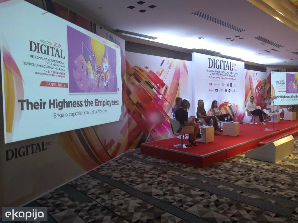 Kako brinuti o zaposlenima u digitalnoj eri? - Milenijalci menjaju pravila igre u kompanijama